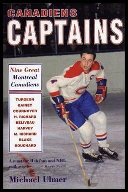 Canadiens Captains