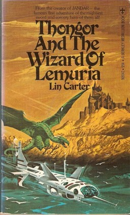 Black Gate 187 Articles 187 Thongor Of Lemuria Part One By
