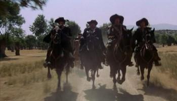 three ride