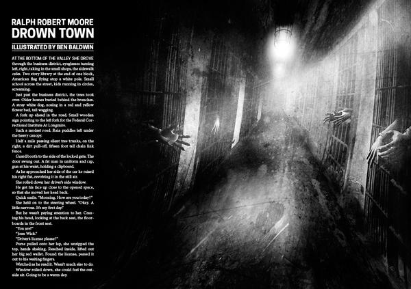 Drown Town