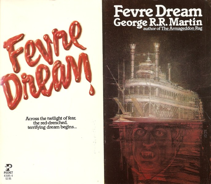 Fevre Dream Pocket Books