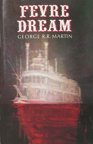 Fevre Dream hardcover-small
