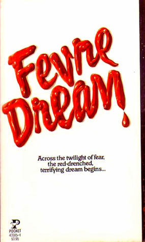Fevre Dream paperback-small