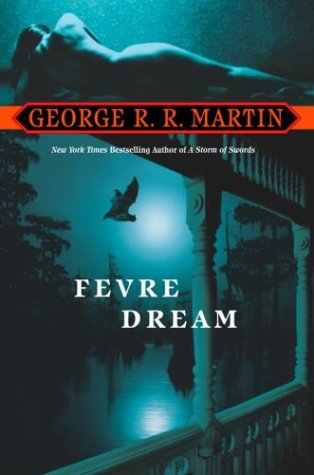 Fevre Dream trade paperback