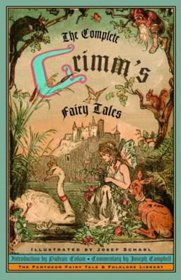 Grimm's Fairy Tales-small