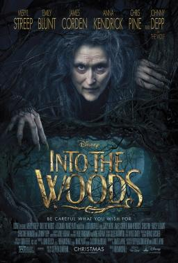 Into the Woods poster-small