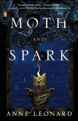 Moth and Spark-small