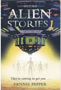 Oxford Alien Stories