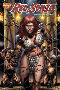 Red Sonja 75-small