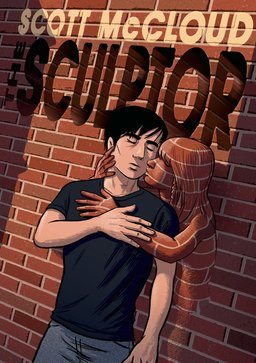 Scott McCloud The Sculptor-small
