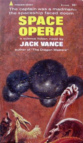 Space Opera Jack Vance-small