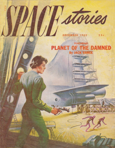 Space Stories December 1952-small