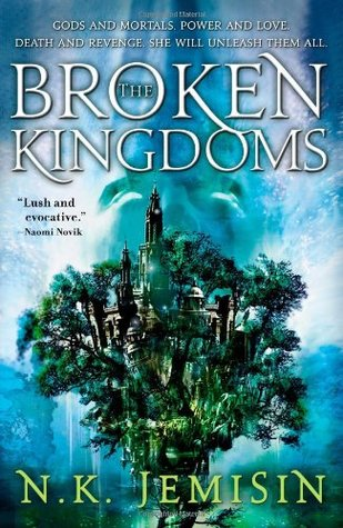The Broken Kingdoms-small