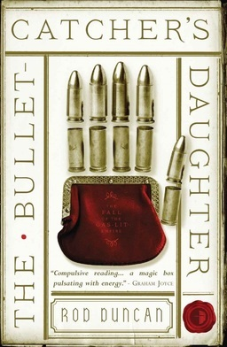 The Bullet Catcher's Daughter-small