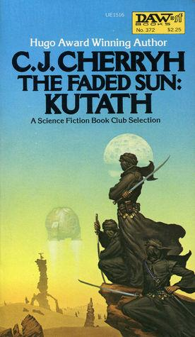 The Faded Sun Kutath-small