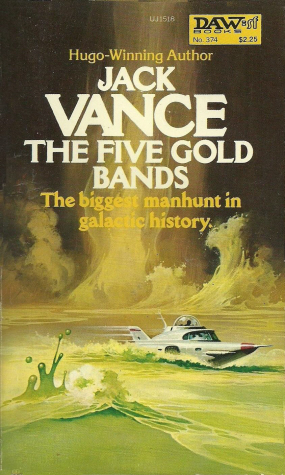 The Five Gold Bands-small