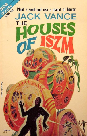 The Houses of Iszm-small