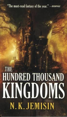 The Hundred Thousand Kingdoms-small