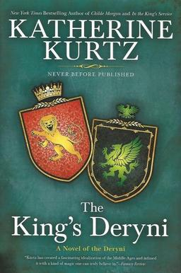 The King's Deryni-small