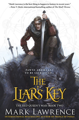 The Liar's Key-small