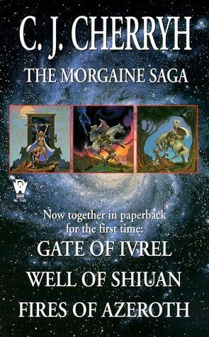 The Morgaine Saga