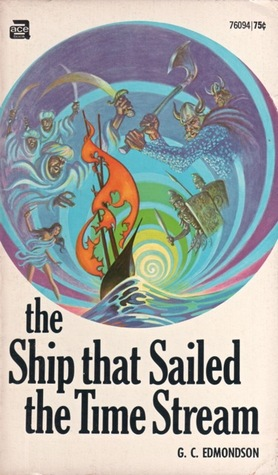 The Ship That Sailed the Time Stream 1970-small