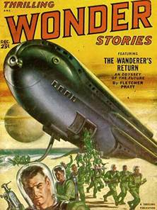 Thrilling Wonder Stories Murray Leinster 2