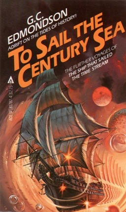 To Sail the Century Sea-small