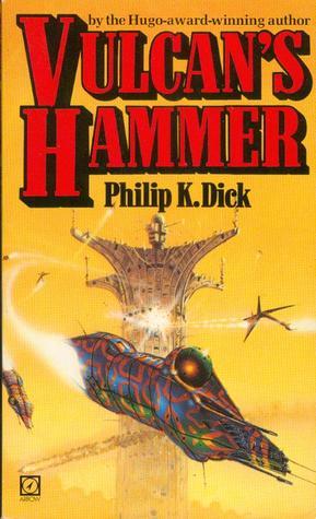 Vulcan's Hammer Arrow-small
