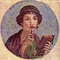 120px-Girl_with_stylus_and_tablets.Fresco_found_in_Pompei