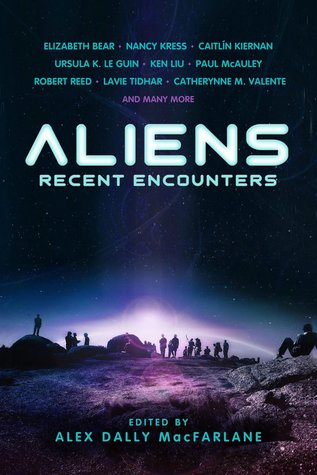 Aliens Recent Encounters-small