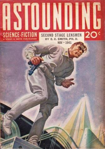 Astounding Science-Fiction November 1941-small