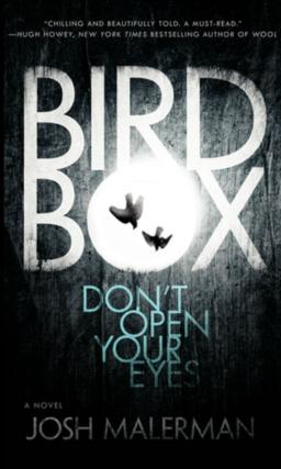 Bird Box Josh Malerman-small