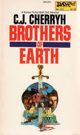 Brothers of Earth-small