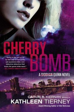 Cherry Bomb Caitlin R Kiernan-small