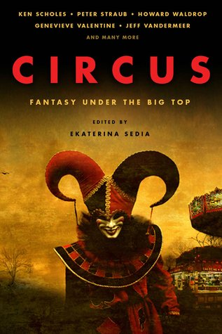 Circus Fantasy Under the Big Top-small
