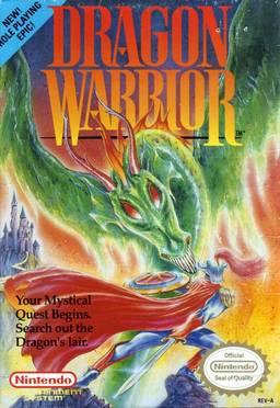 Dragon Warrior-small