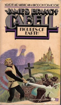 Figures of Earth 1979 edition