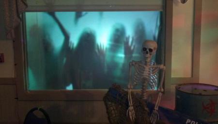 Goth Chick News Zombie Apocalypse Party-small