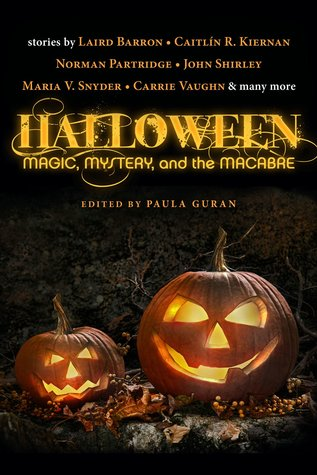 Halloween Magic Mystery and the Macabre-small