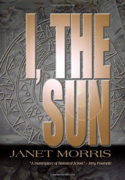 I the Sun Janet Morris-small
