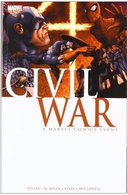 Marvel Civil War-small