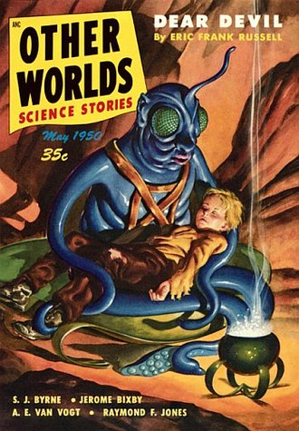Other Worlds Science Stories May 1950-small