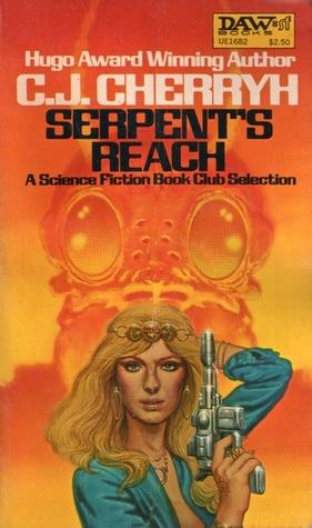 Serpent's Reach DAW-small