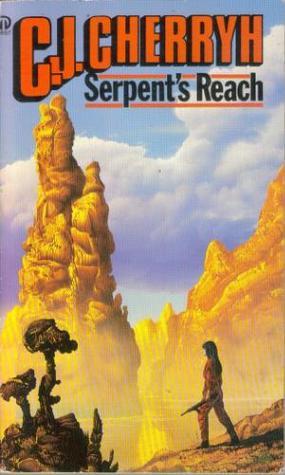 Serpent's Reach UK