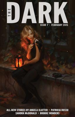 The Dark Magazine Issue 7-small