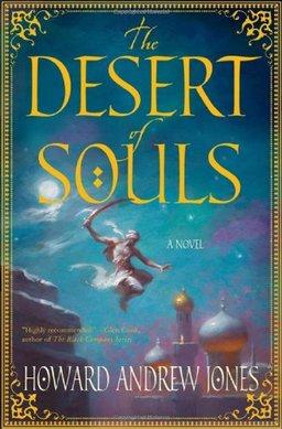 The Desert of Souls-small