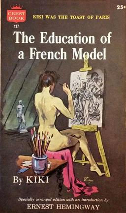 The Education of a French Model-small