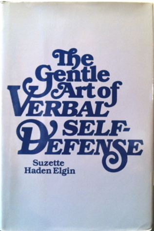 The Gentle Art of Verbal Self-Defense-small