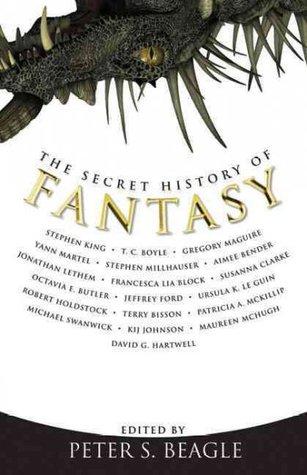 The Secret History of Fantasy-small